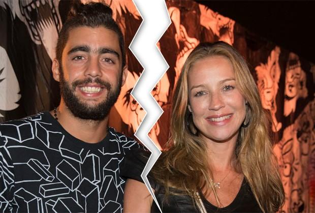 Luana Piovani e Pedro Scooby (Foto: Felipe Panfili / Divulgação)