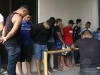 Suspeitos de tentar fraudar concurso dos Bombeiros são presos em Belém