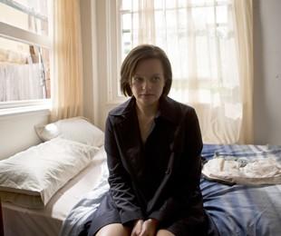 Elisabeth Moss em 'Top of the lake' | Lisa Tomasetti/BBC