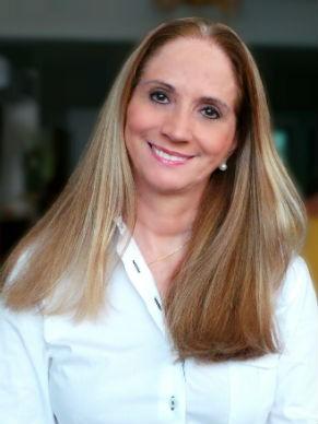 Doutora Nezilour Rodrigues, presidente da SBGG (Foto: Divulgação/ SBGG)