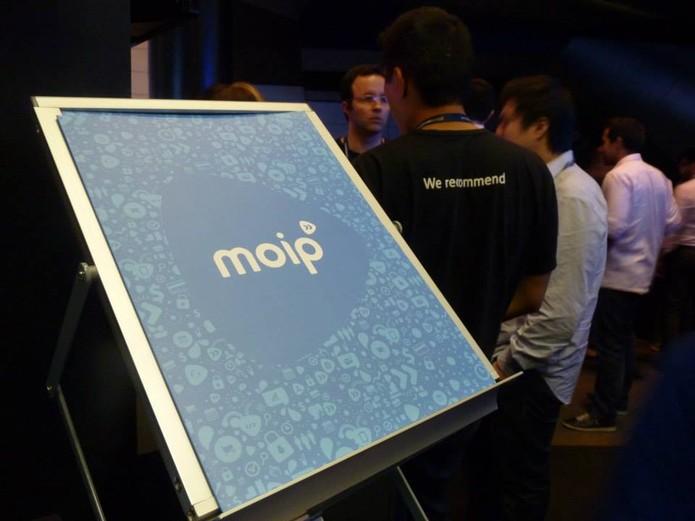 Pagamento online com Moip é aceito em diversas lojas brasileiras (Foto: Divulgação/Moip)
