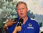 Em Manaus, Artur Neto rebate críticas à Faixa Azul e diz que maioria aprova