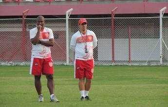 No RS, Villa Nova-MG encara São José em busca da primeira vitória na Série D