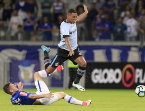 BLOG: Coluna de agradecimento a Cruzeiro e Grêmio