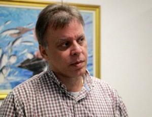 Miguel Capobiango, Manaus (Foto: Anderson Silva/Globoesporte.com)