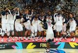 EUA vencem a Sérvia e conquistam o Mundial de basquete. Veja os lances