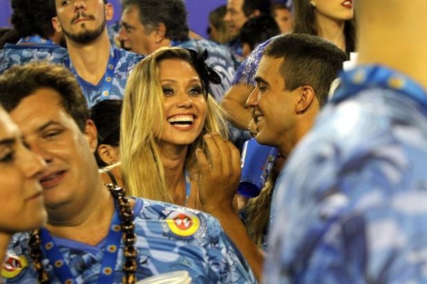 Andre Marques (Foto: Marcos Ferreira / photo rio news)