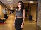 Fora do 'BBB 16', Juliana Dias polemiza ao falar de Anitta e Paula Fernandes
