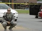 Homem que tentou invadir base aérea nos EUA tem histórico de alucinações