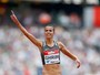 Tunisiana herda ouro olímpico após doping russo e quer premiação no Rio
