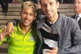 SporTV tem amistoso com Neymar e entrevista com Dunga nesta segunda