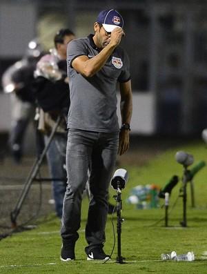 Alberto Valentim RB Brasil (Foto: Marcos Ribolli)