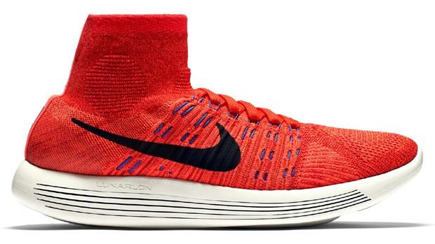Nike LunarEpic Flyknit (R$ 799,90) (Foto: Divulgação)