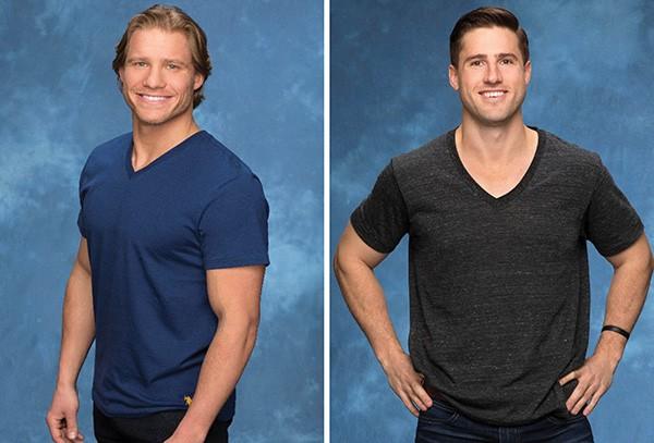 Clint Arlis e JJ Lane se apaixonaram durante o reality show 'The Bachelorette' (Foto: Divulgação)