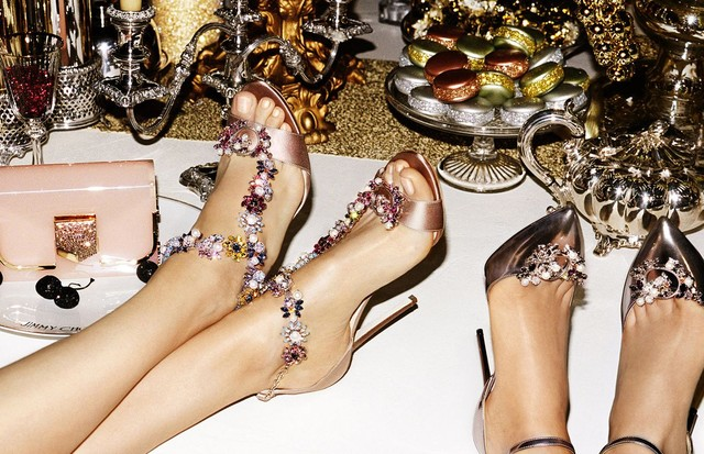 Jimmy Choo (Foto: Jimmy Choo)
