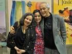 Daniela Gracindo lança 6ª edição do Festival Pequeno Cineasta