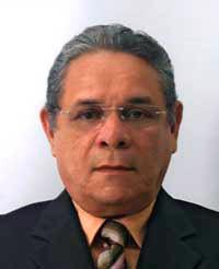João Bosco Afonso, secretário de Meio Ambiente e Urbanismo de Natal (Foto: Reprodução/Prefeitura do Natal)