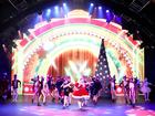 Natal Luz leva shows para a Serra do RS; confira trechos de espetáculos