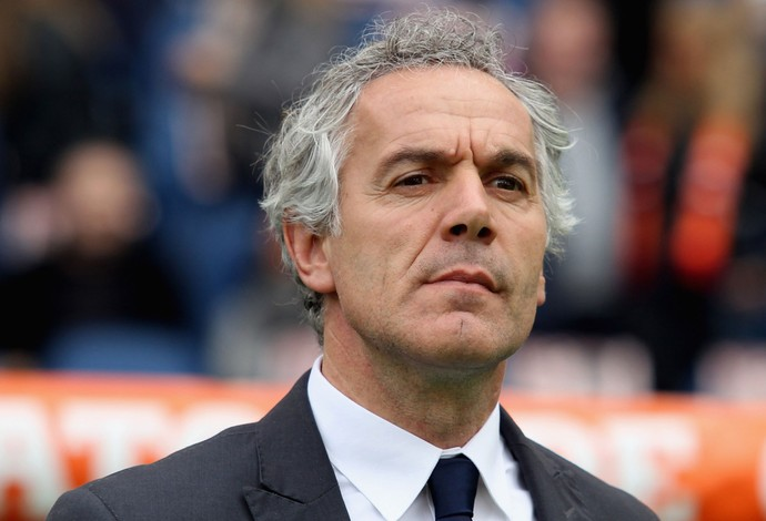 Roberto Donadoni, do Parma (Foto: Getty)