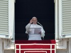 Papa condena conflito na Síria e aplaude avanços na América Latina