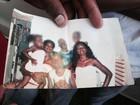 Mulher arrastada temia que filhos fossem confundidos com traficantes