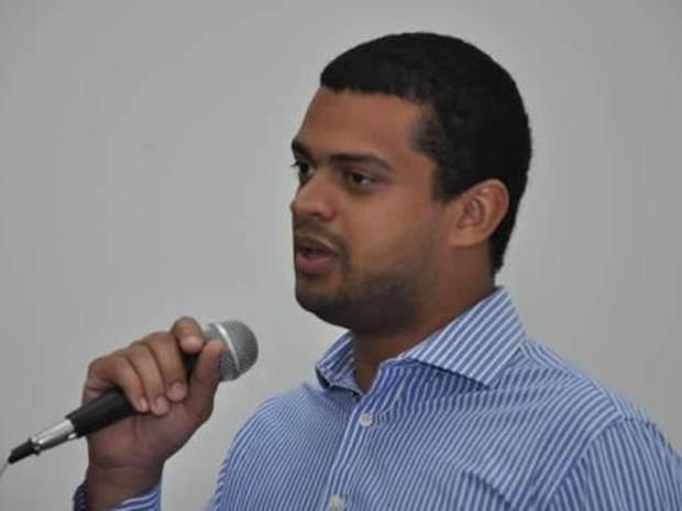 Psicólogo organizacional Saulo Batista dá dicas para ambiente de trabalho (Foto: Divulgação/Unirp)