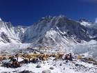 Ninguém chega ao topo do Everest pela primeira vez em 41 anos