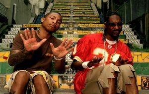 10 clipes gringos gravados no Rio de Janeiro
