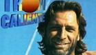 Capa da trilha internacional de Tropicaliente (Foto: reproduo)