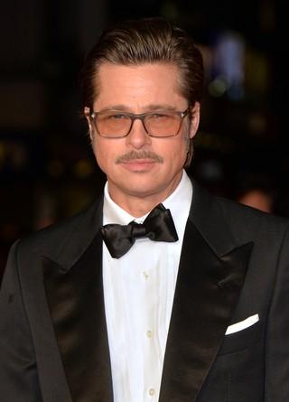 Brad Pitt (Foto: Agência/ Getty Images)