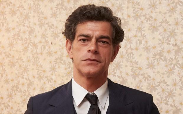 Jos Roberto (Eduardo Moscovis) (Foto: Juliana Coutinho)