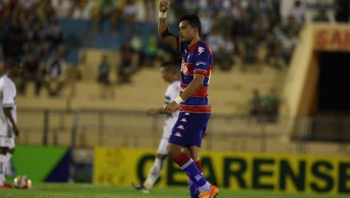 Icasa x Fortaleza Campeonato Cearense Romeirão Dudu Cearense (Foto: Normando Sóracles/Agência Miséria de Comunicação)