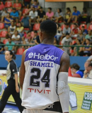 Shamell Mogi X Franca (Foto: Bruno Rocha)