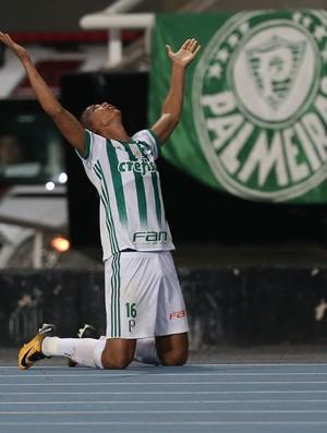 Deyverson Botafogo x Palmeiras