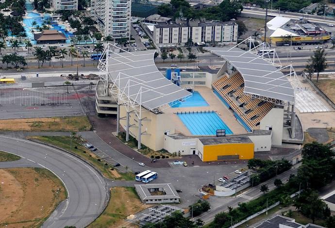 Parque Olímpico 2016 (Foto: André Durão)