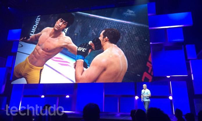 E3 EA (Foto: m)