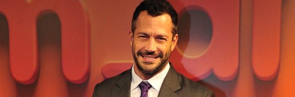 Malvino Salvador (Foto: Editora Globo)