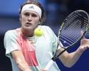 Alemão surpreende Wawrinka e fatura 1º título da carreira em ATP na Rússia