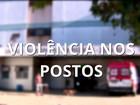 Violência interrompe atividades de 23 unidades de saúde em Porto Alegre