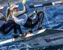 Em último grande teste antes do Rio, Brasil leva 5 barcos às finais de Hyères