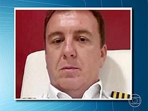 Marcos Martins, piloto, eduardo campos (Foto: Reprodução / TV Globo)
