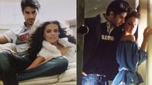 Renan do BBB16 já fotografou com Paloma Bernardi e outras famosas (arquivo pessoal)