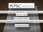 Vereadores denunciados na Ave de Rapina contestam investigação do MP
