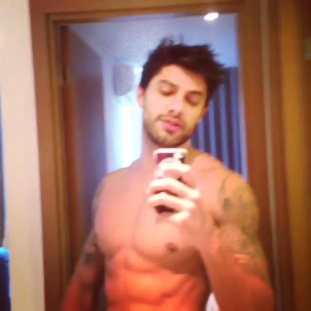 Renan Oliveira (Foto: Instagram / Reprodução)