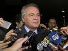 Coaf faz alerta para saques em dinheiro feitos por Renan Calheiros