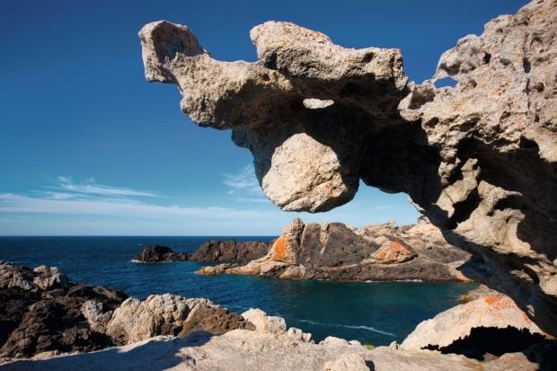 Costa Brava, na Espanha, é refúgio de verão perfeito (Foto: Gerth Roland/Alamy/Latinstock)