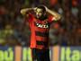Após primeiro pênalti desperdiçado pelo Sport, Diego Souza é defendido