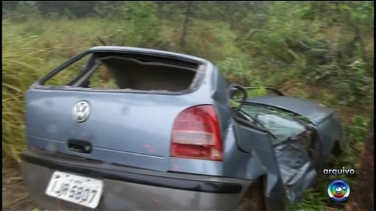 Excesso de buracos causa acidentes em vicinal, dizem motoristas