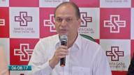 Ministro anuncia R$ 80 milhões para investimentos em saúde em MS