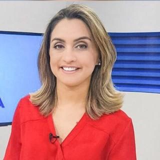 Aline Moreira (Foto: Arquivo pessoal)